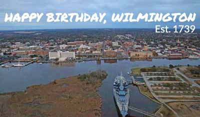 Wilmington Birthday
