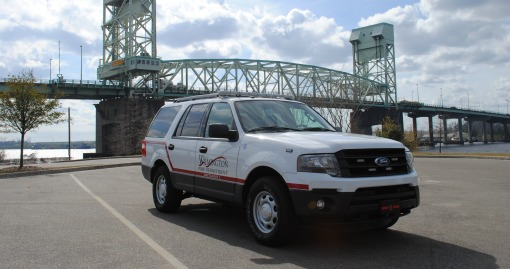 2015 & 2016 Ford Expedition | Housed at Headquarters (1) & Station 10 (1)