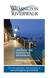 Riverwalk Guide Cover