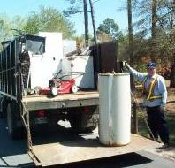 Home Dumpsters For Any