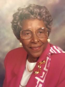 Inez Richardson