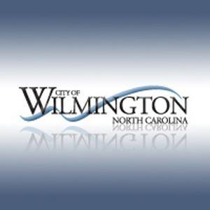 Wilmington Logo Blue Gradient