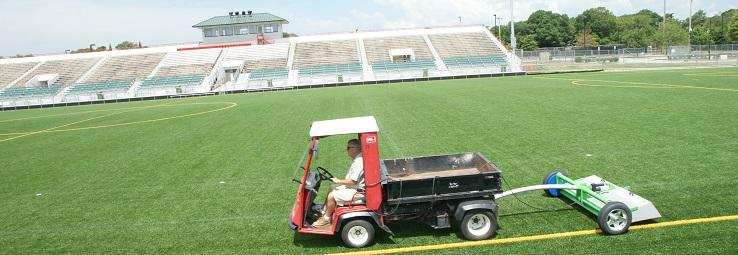 Legion Sports Complex | City of Wilmington, NC