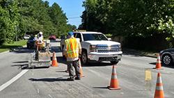Traffic Engineering City Of Wilmington Nc