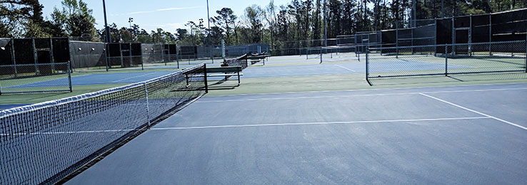 Recreation Facilities Amenities City Of Wilmington Nc