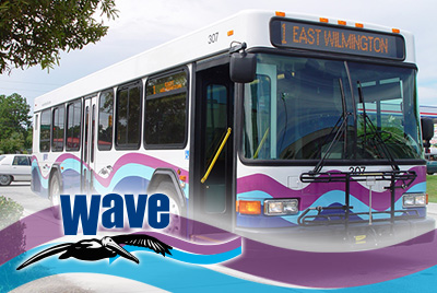 WaveTransit