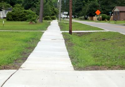 Fairlawn Sidewalks