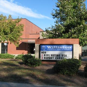 WillistonMiddleSchool