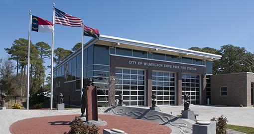 Faq List City Of Wilmington Nc