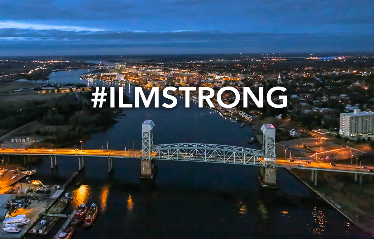 Statuses Of Major Hurricane Florence Repairs City News City Of Wilmington Nc